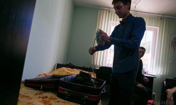 Студентов двух вузов в Кузбассе освободили от платы за общежитие