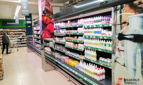 В томских магазинах нет дефицита товаров первой необходимости