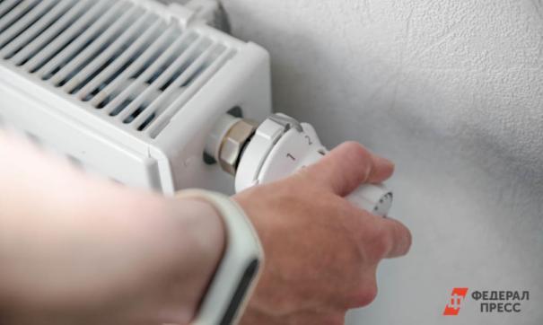 В томских школах из-за жары на улицах отрегулировали отопление