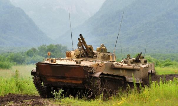 Новосибирское правительство опровергло слухи о введении войск в регион