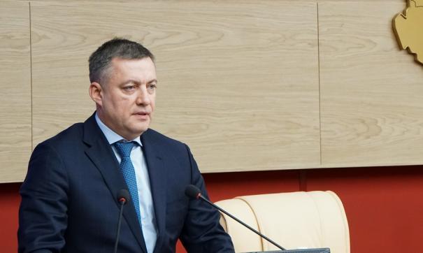 Игорь Кобзев и предложил привлечь к контролю за перемещением граждан больше полицейских и чиновников