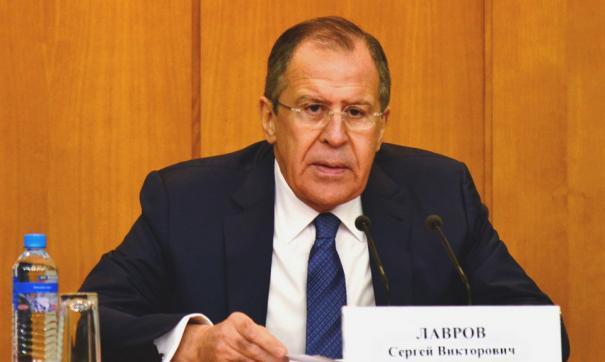 Лавров рассказал о новых тенденциях в мире на фоне пандемии коронавируса