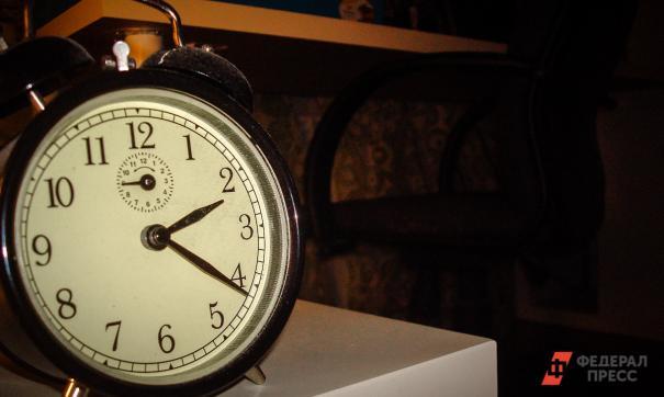Калинкин рекомендует не использовать будильник для пробуждения