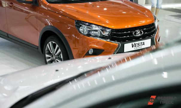 19 апреля начата сборка первого автомобиля на Волжском автомобильном заводе