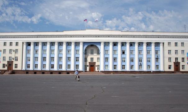 В правительстве Ульяновской области произошел конфликт между законодательной и исполнительной властью