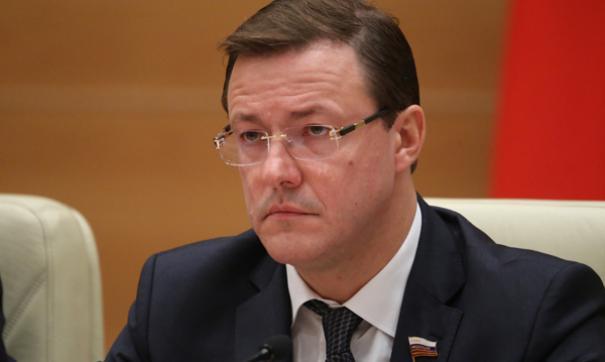 Правительство Самарской области готовит пакет мер по поддержке бизнеса