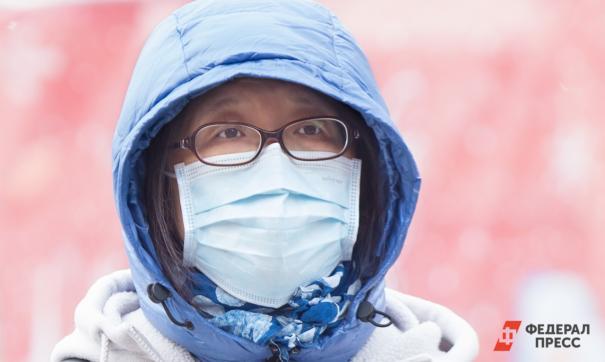 Первые случаи заражения коронавирусом были зафиксированы в конце декабря 2019 года