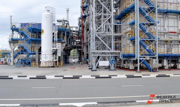 На БрАЗе появятся две новые газоочистные установки