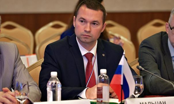 Анатолий Мальцан