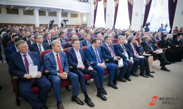 Депутаты ЗСО сегодня не собирались вместе, а приняли закон в удаленном режиме