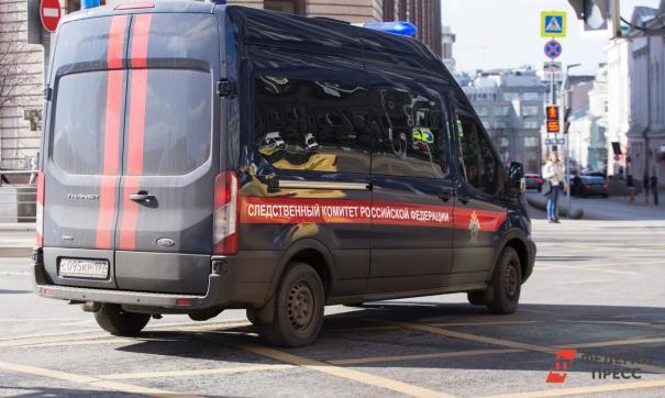 СК РФ выехал на место взрыва газа под Нижегородской областью
