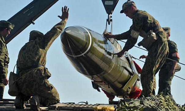 Правительство поддержит оборонный комплекс в период кризиса