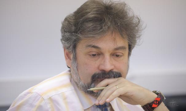 Александр Шпунт