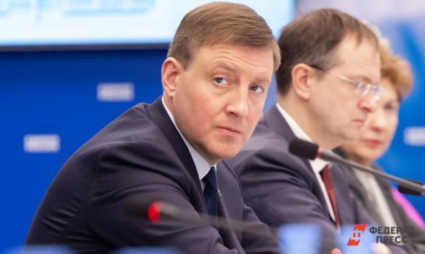 Секретарь генсовета «Единой России» прокомментировал видеообращение президента РФ