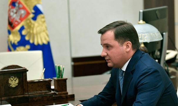 Главой нового региона могут назначить Александра Цыбульского