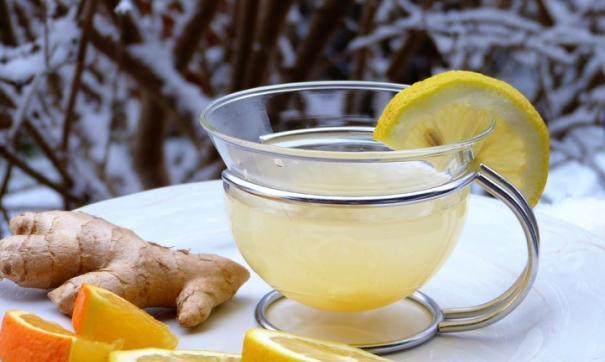 Эксперт ВОЗ прокомментировал мнения о пользе лимона и имбиря в борьбе с коронавирусом