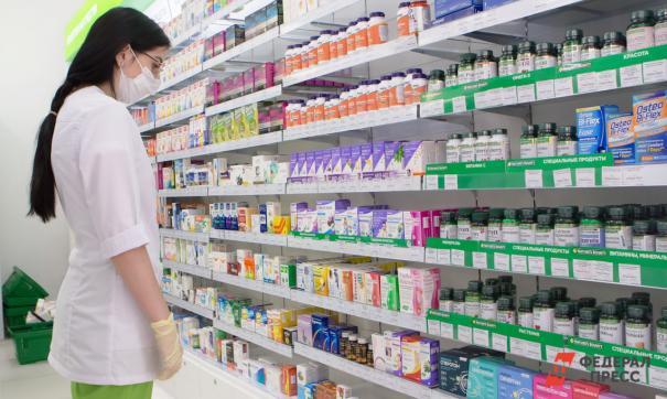 Минпромторг: в аптеках всегда должны быть в наличии медицинские маски