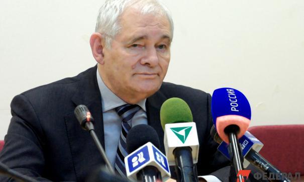 Доктор Леонид Рошаль получил звание Героя Труда