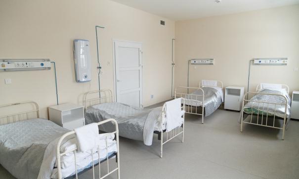 В Москве за сутки погибли от коронавируса 47 человек