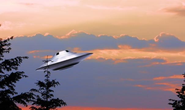 Пентагон подтвердил подлинность видео с НЛО