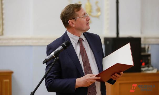 Павел Креков анонсировал продление самоизоляции