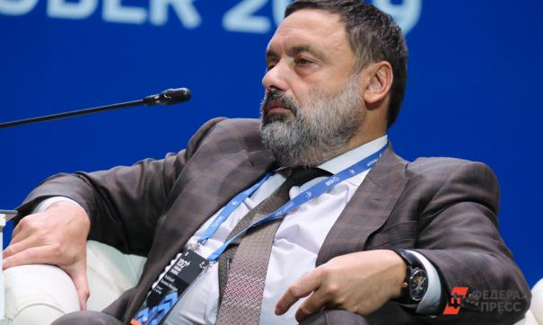 Вениамин Голубицкий назвал преимущества Академического