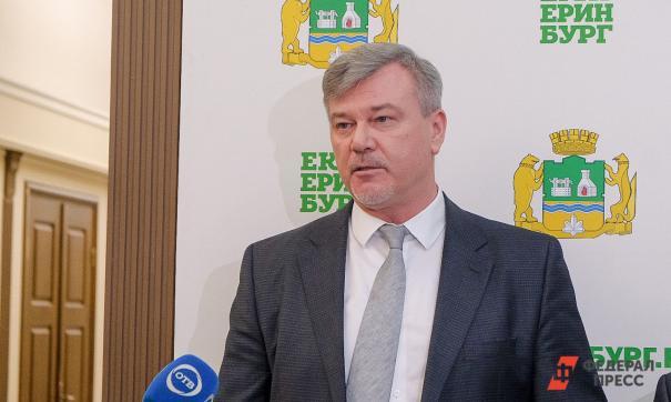 Дмитрий Баранов рассказал о новом оборудовании