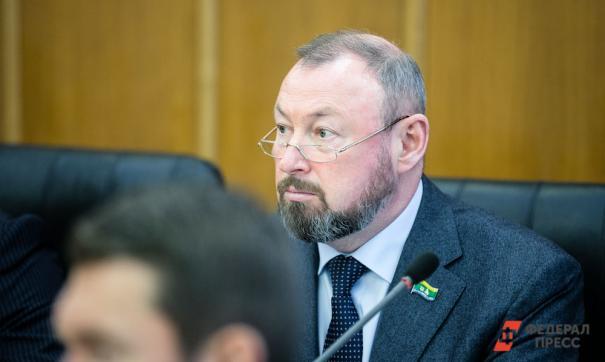 Виктор Тестов предложил ограничить число претендентов на членство в ОП