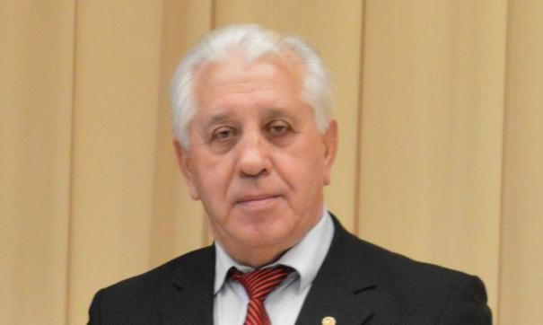 Иван Овчарук выступил за усиление контроля над судьями