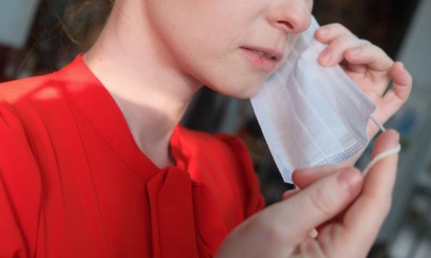 Число случаев коронавируса за сутки увеличилось на целую дюжину