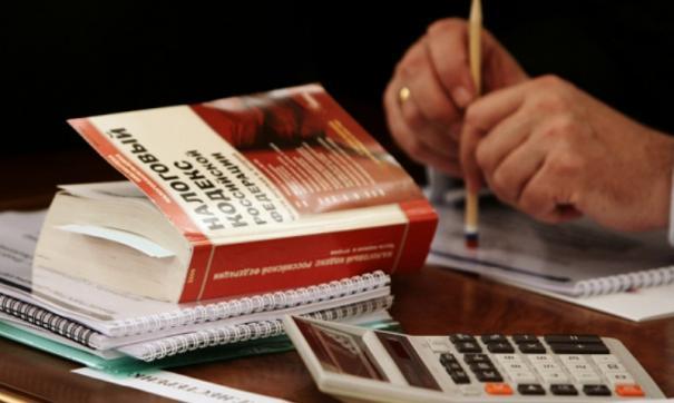 Первоуральскую фирму поймали на неуплате налогов