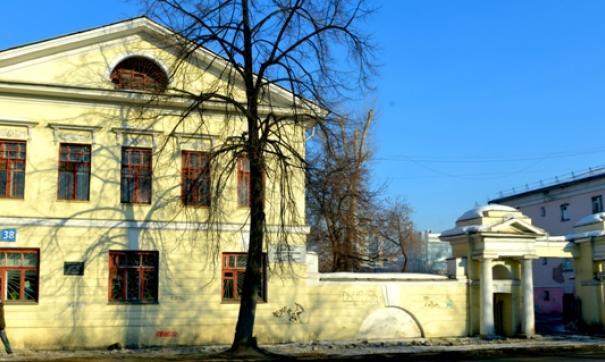 Общественники заступились за пристрой к усадьбе Казанцевых