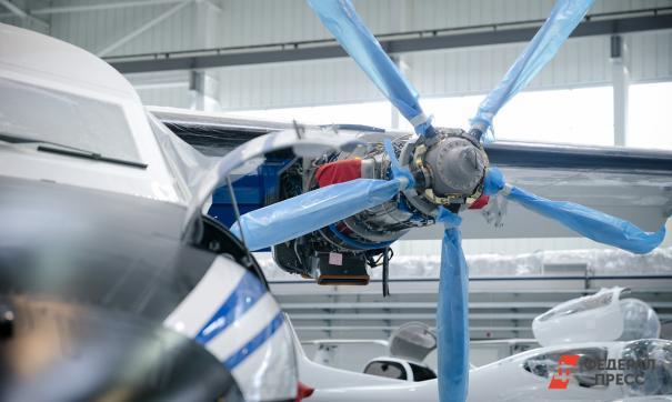От государства ждут заказов на самолеты и военную технику