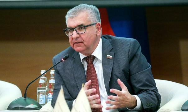 Депутат Госдумы обратил внимание на состояние федеральной трассы
