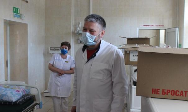 Игорь Люблин