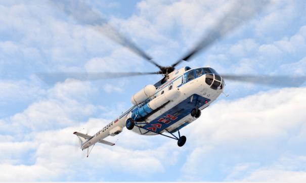 На Ямале восстанавливают вертолетные перевозки