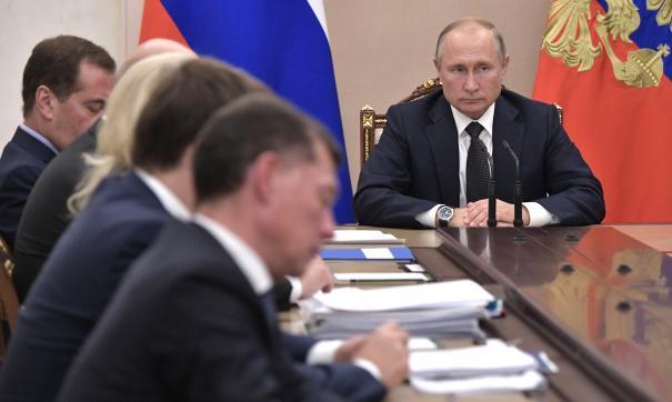 Губернаторы получили расширенные полномочия, и просчеты Москва может не простить