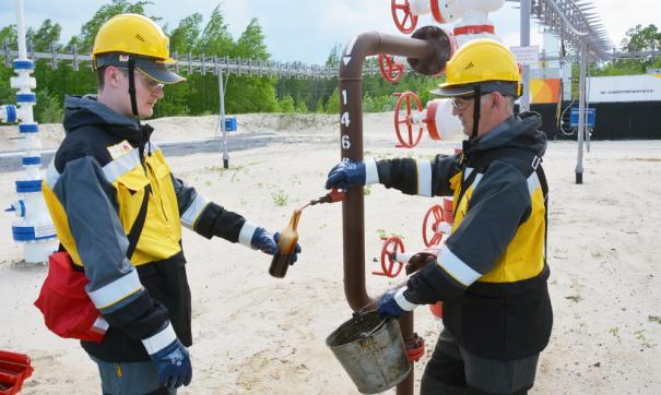 Югра остается основным нефтедобывающим регионом страны