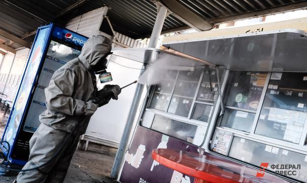 В Иркутске после рейдов администрации усилят контроль за работающими в карантин организациями
