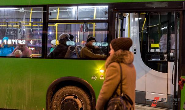 Спор перевозчиков и Владимирского автовокзала продолжается