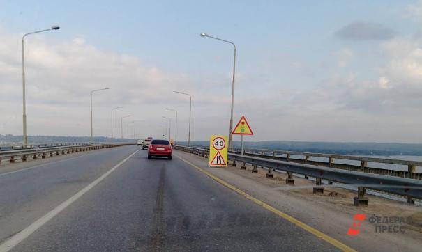 На ремонт моста через Юганскую Обь возле Сургута выделят 226 млн рублей