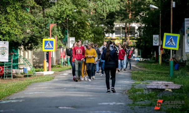 Ямальские дети не поедут в летние детские лагеря