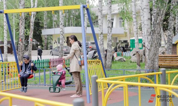 В Новом Уренгое родители понесли наказание за гуляющих детей
