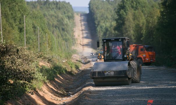 На строительство дороги вокруг Надыма уйдет более миллиарда рублей