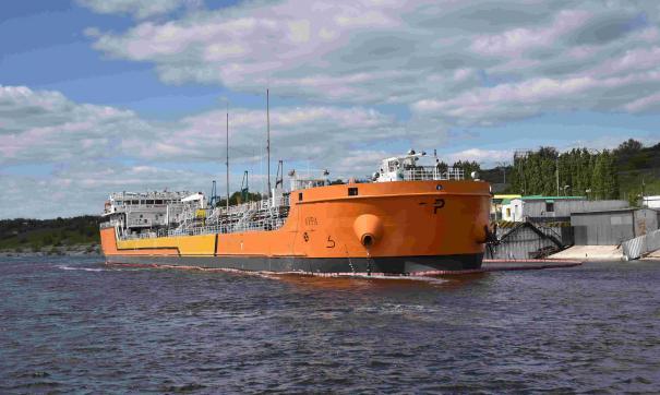 Производство RMLS 40 демонстрирует гибкие технологические возможности Сызранского НПЗ при переработке нефти