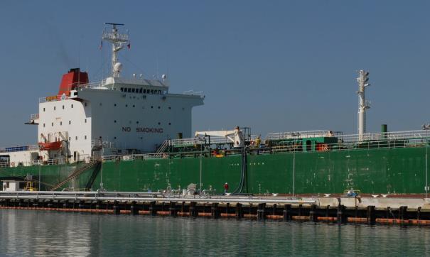 Объем нефти, поступающей в мае и июне, составляет почти треть всей саудовской нефти, доставленной в США в прошлом году