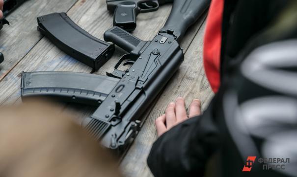 Один человек пострадал в перестрелке на юге Москвы