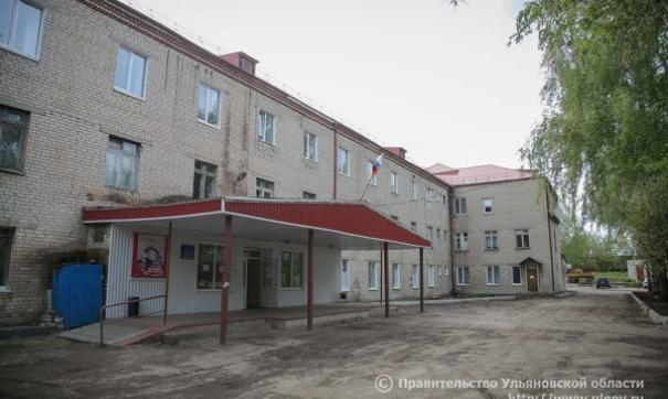 Больницу под Ульяновском назовут в честь умершего от COVID-19 врача