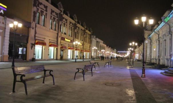 Иркутские проекты по благоустройству отметили на федеральном уровне