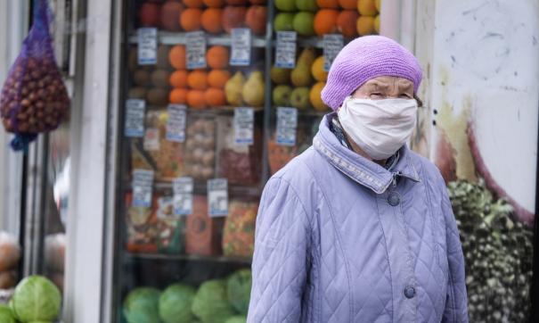 На Среднем Урале число коронавирусных больных приближается к тысяче